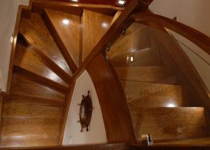 , Ειδικές κατασκευές από ξύλο