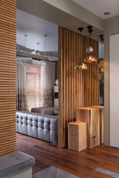 , ξύλινα διαχωριστικά – ειδικές κατασκευές